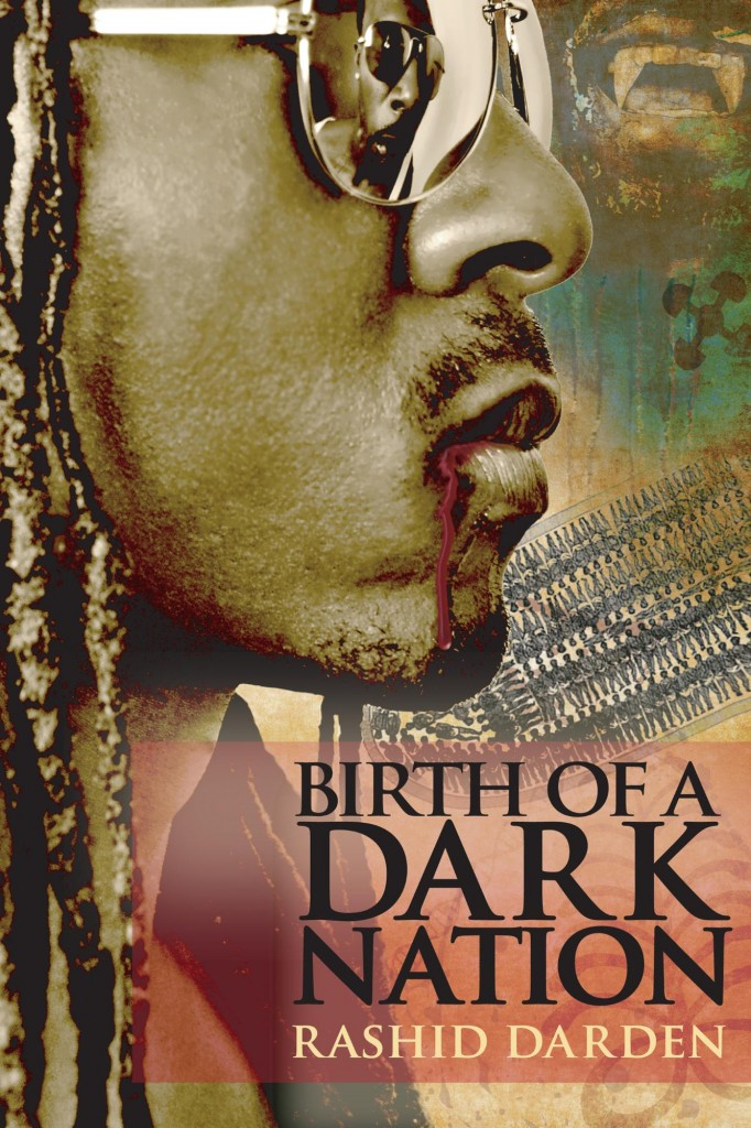 Birth of a Dark Nation Cover