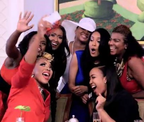 "Sisterhood Under the Microscope: Respectability, Social Media, and VH1's ""Sorority Sisters"""