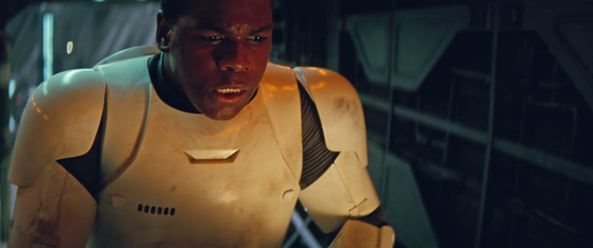 Star Wars: The Force Awakens – There Are Black People In It