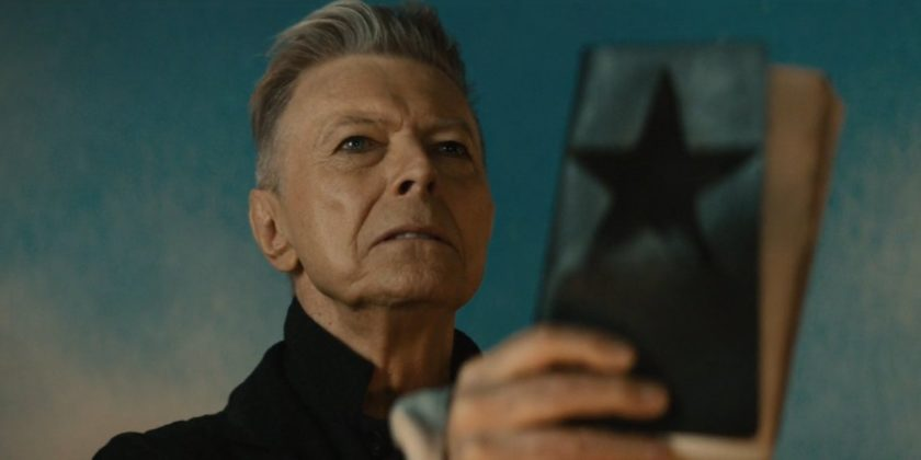 Floating in a Most Peculiar Way, Part One: How David Bowie Set Me Free