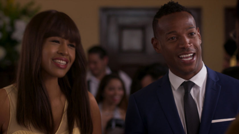 Fifty Shades of Black:  There Are Black People In It; Bye Anyway