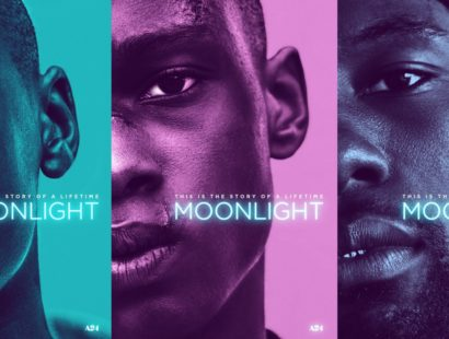 What About Love? A Terrible Essay About Moonlight