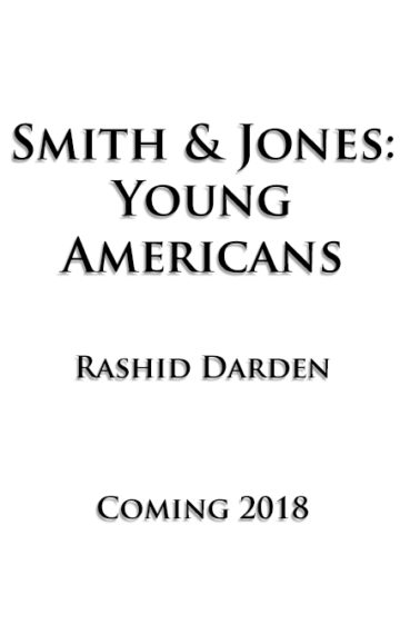 Smith & Jones: Young Americans