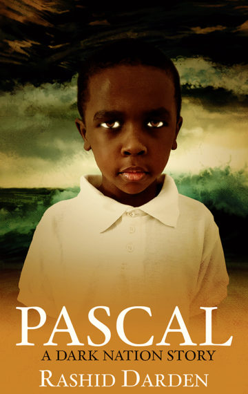 Pascal: A Dark Nation Story
